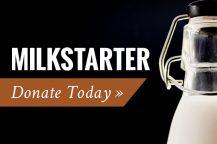 MILKstarter